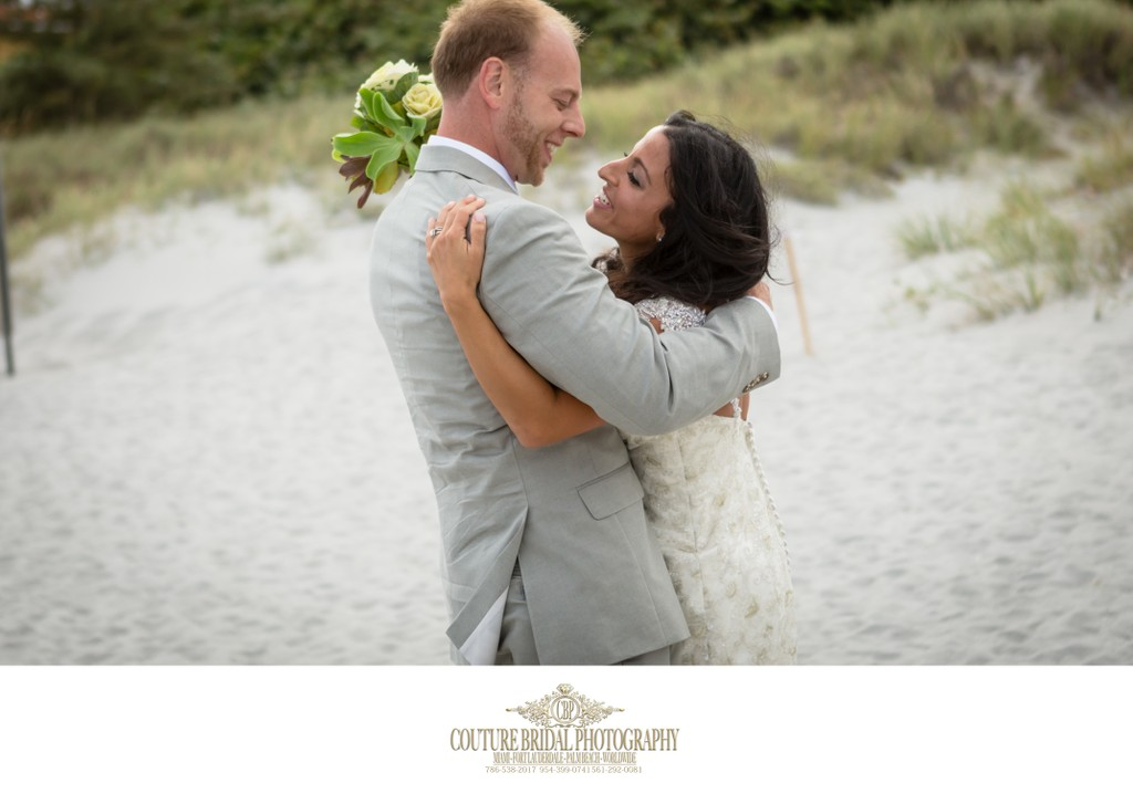 PHOTOGRAPHER FT. LAUDERDALE WEDDINGS