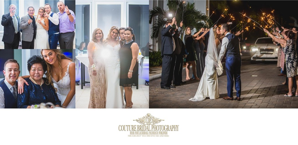WEDDING ALBUM FORT LAUDERDALE