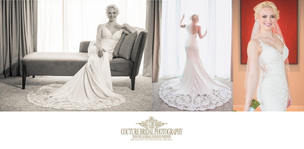BRIDES FAVORITE IMAGES IN A WEDDING ALBUM