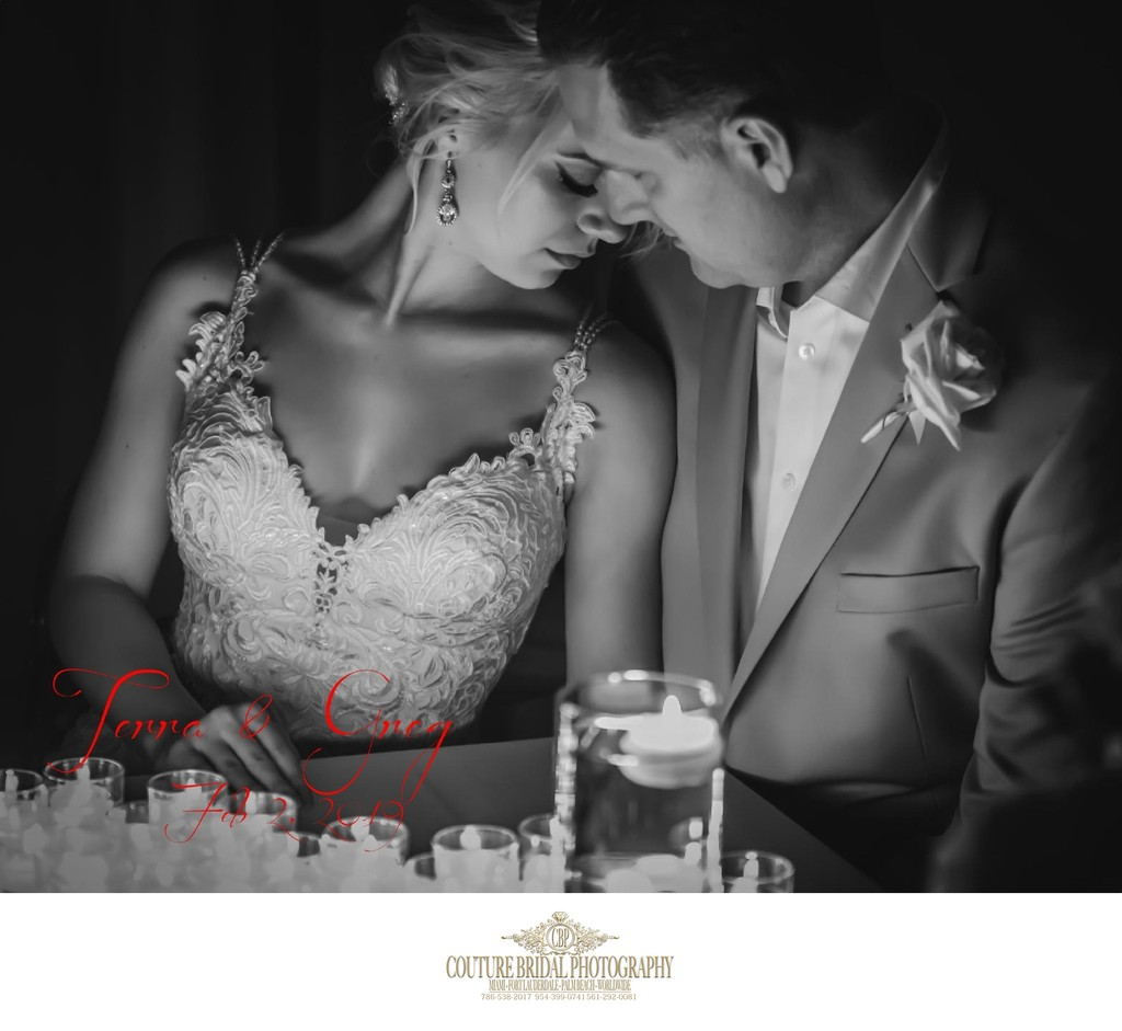FORT LAUDERDALE ALBUM DESIGNER AND WEDDING PHOTOGRAPHER