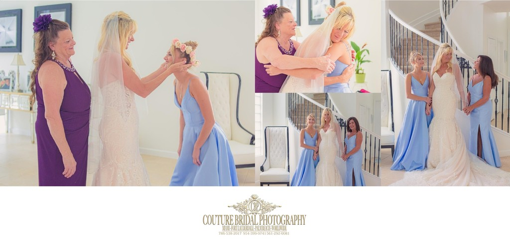 PALM BEACH WEDDING ALBUM DESIGN AND SALES