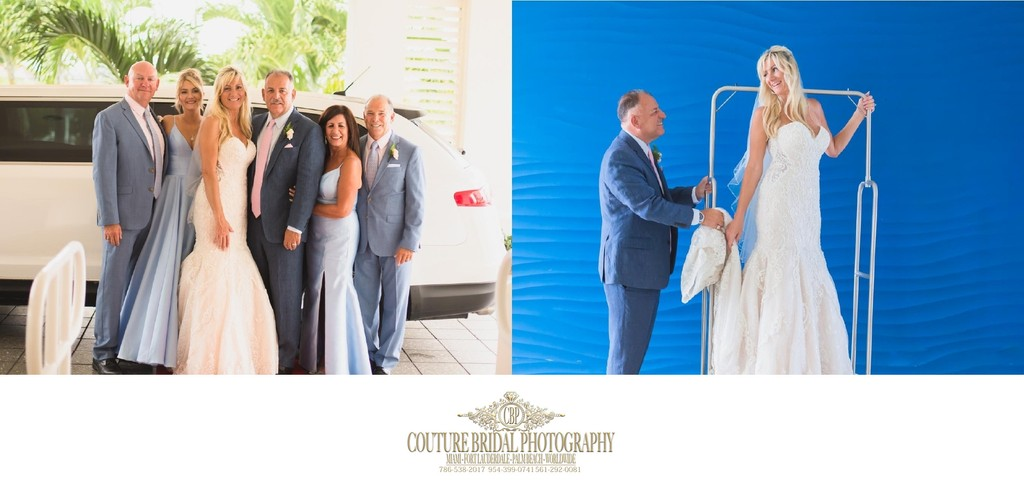 BEST WEDDING ALBUMS IN FORT LAUDERDALE