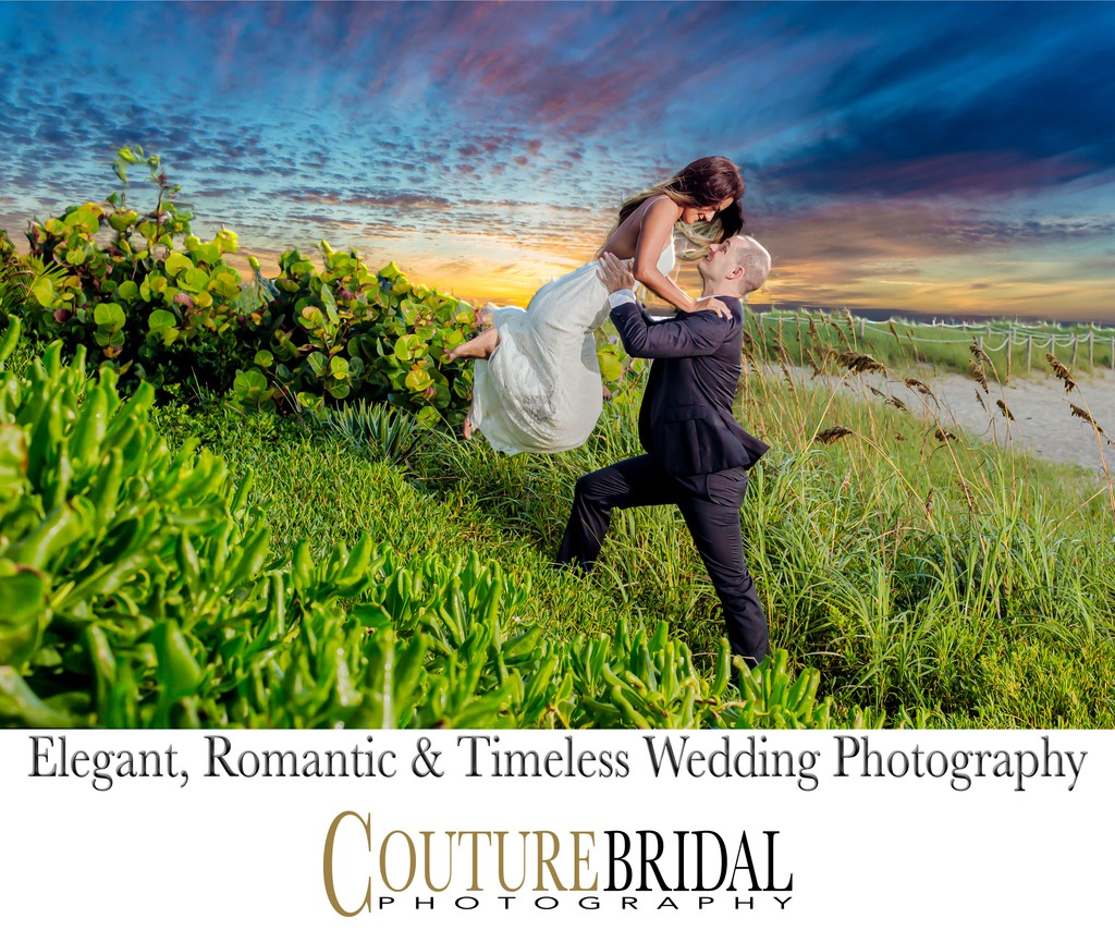 ELEGANT, ROMANTIC AND TIMELESS WEDDING PHOTOGRAPHY FL