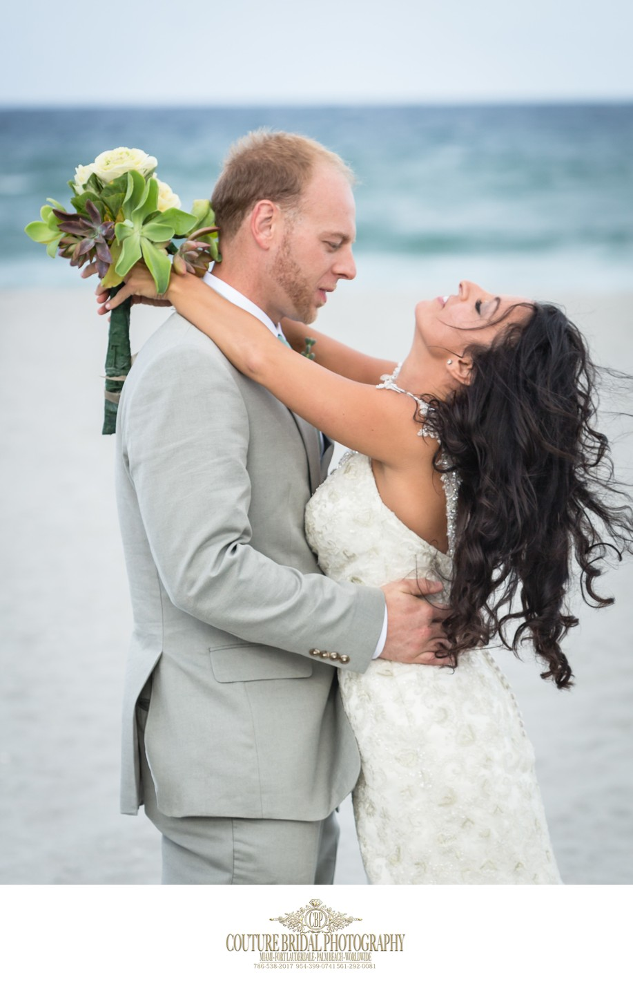 Delray Beach FL Wedding & Sundy house Reception