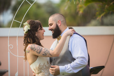 BEST DEERFIELD BEACH WEDDING PHOTOGRAPHERS