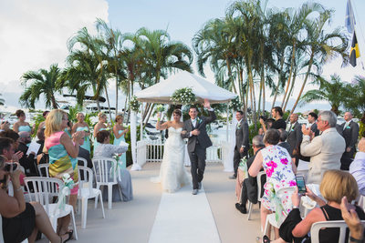 PHOTOGRAPHER LIGHTHOUSE POINT YACHT CLUB WEDDINGS