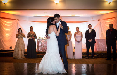 PREFERRED WEDDING PHOTOGRAPHER  - THE BATH CLUB MIAMI