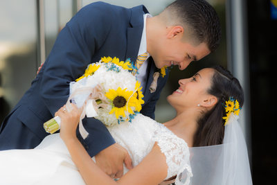 TOP WEDDING PHOTOGRAPHERS IN FORT LAUDERDALE