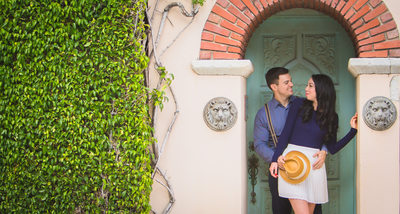 ENGAGEMENT & WEDDING PHOTOGRAPHY IN FLORIDA ON A BUDGET