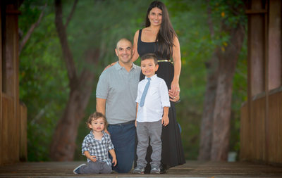 MIAMI FAMILY PORTRAIT PHOTOGRAPHER