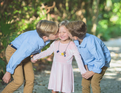 BOCA RATON FAMILY PORTRAIT PHOTOGRAPHY