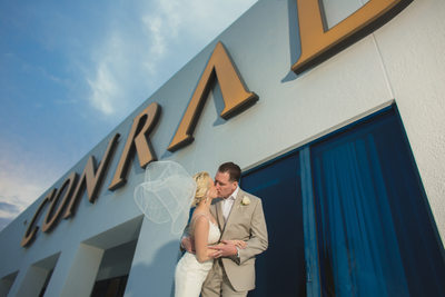 WEDDING PHOTOGRAPHY CONRAD FORT LAUDERDALE BEACH