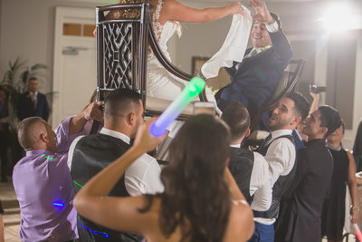 FORT LAUDERDALE JEWISH WEDDING AND CELEBRATIONS