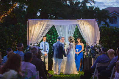 PALM BEACH JEWISH WEDDING PHOTOGRAPHY SPECIALIST