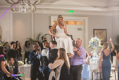 PALM BEACH GARDENS JEWISH WEDDING PHOTOGRAPHER