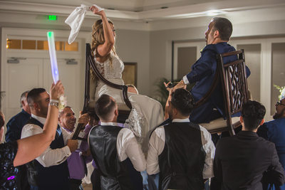 BEST BOCA RATON JEWISH WEDDING PHOTOGRAPHERS