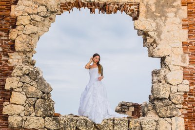 PUERTO RICO DESTINATION WEDDINGS IN AGUADILLA