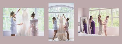 DELRAY BEACH WEDDING ALBUMS