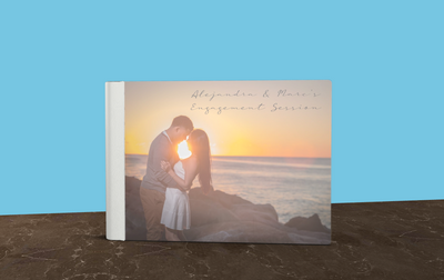 WEDDING ALBUM COVER OPTIONS