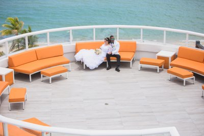WEDDING PHOTOGRAPHY HILTON FT LAUDERDALE BEACH RESORT