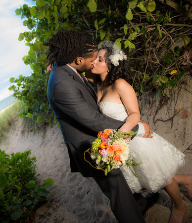 WEDDING PHOTOGRAPHY PACKAGES FOR DELRAY BEACH WEDDINGS