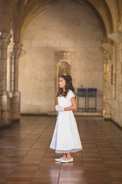 MIAMI FIRST COMMUNION PORTRAIT PHOTOGRAPHER