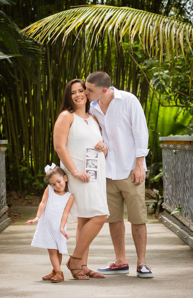 WEST PALM BEACH MATERNITY & FAMILY PHOTOGRAPHER
