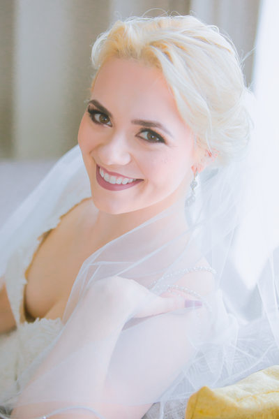 BRIDAL PORTRAITS AND WEDDING PHOTOGRAPHY IN MIAMI