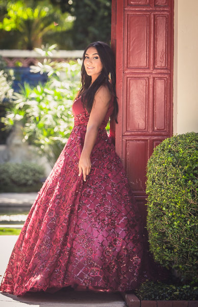 PROFESSIONAL PHOTOGRAPHY PALM BEACH QUINCE & SWEET 16