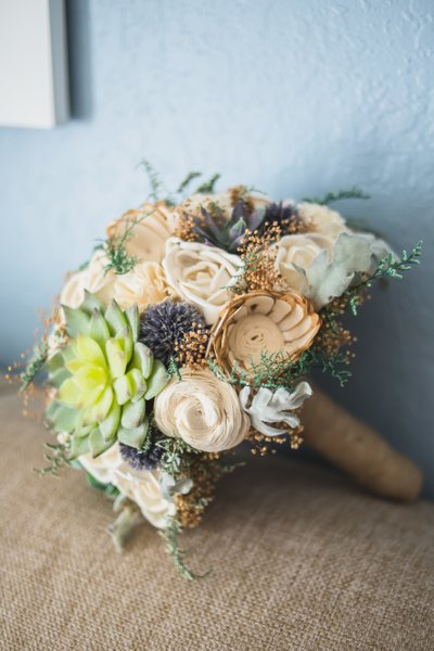 BRIDES BOUQUET FORT LAUDERDALE WEDDING
