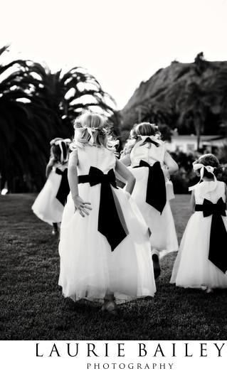 Los Angeles And Santa Barbara Wedding Photographer