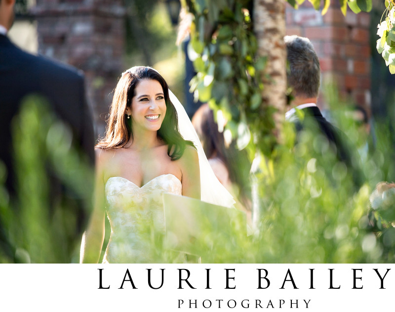 Creative Wedding Photographer Santa Barbara