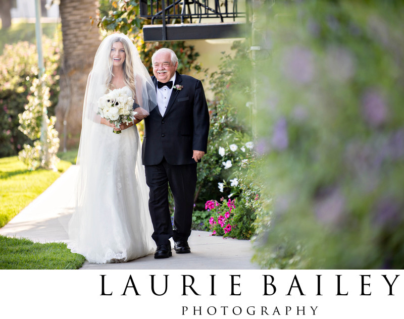 Best Wedding Photographer Bel Air Bay Club