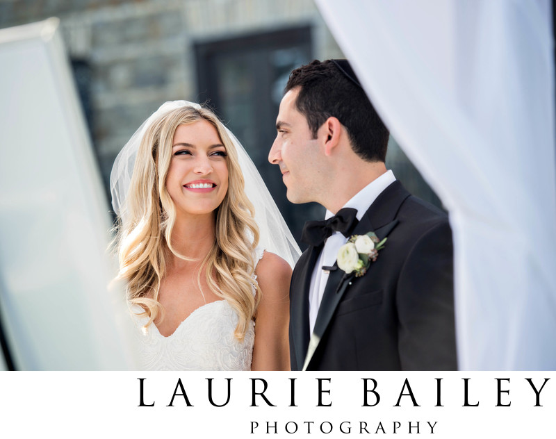 Fun Wedding Photographers Bel Air Bay Club