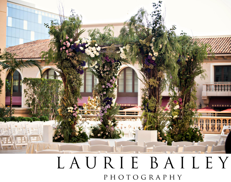 Montage Beverly Hills Wedding - Santa Barbara Wedding Photographer ...