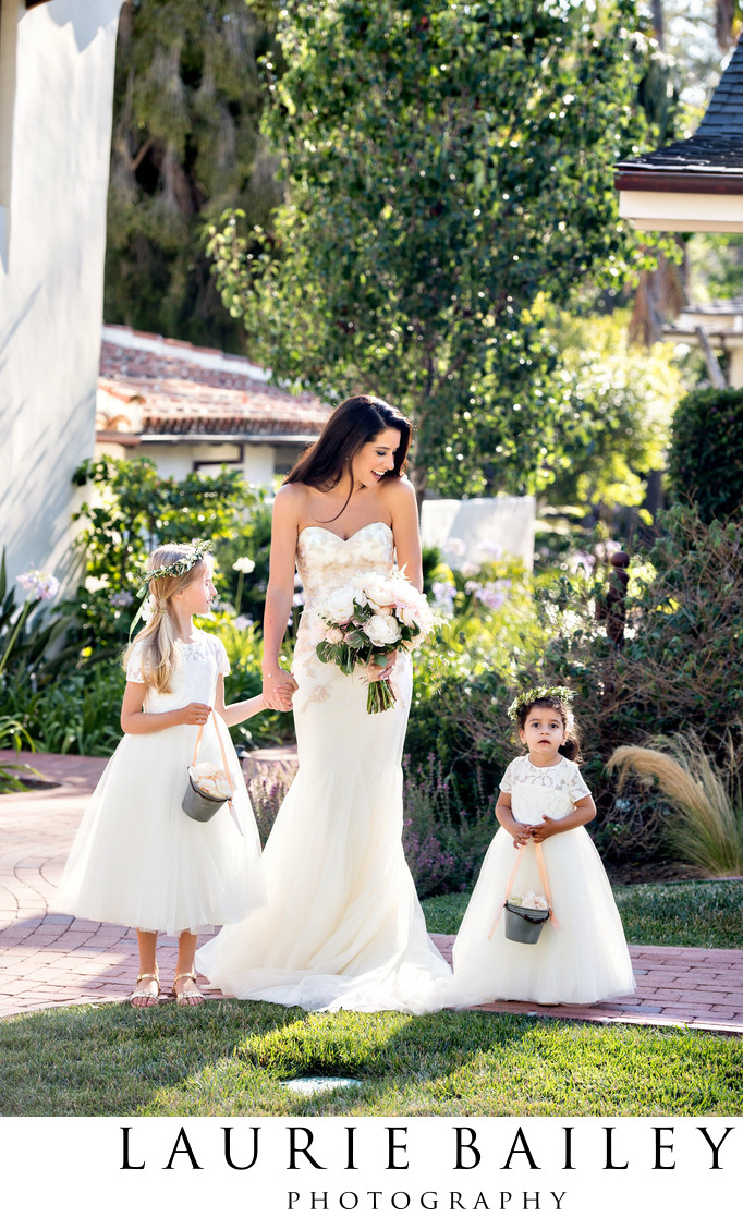 Luxury Wedding Santa Barbara