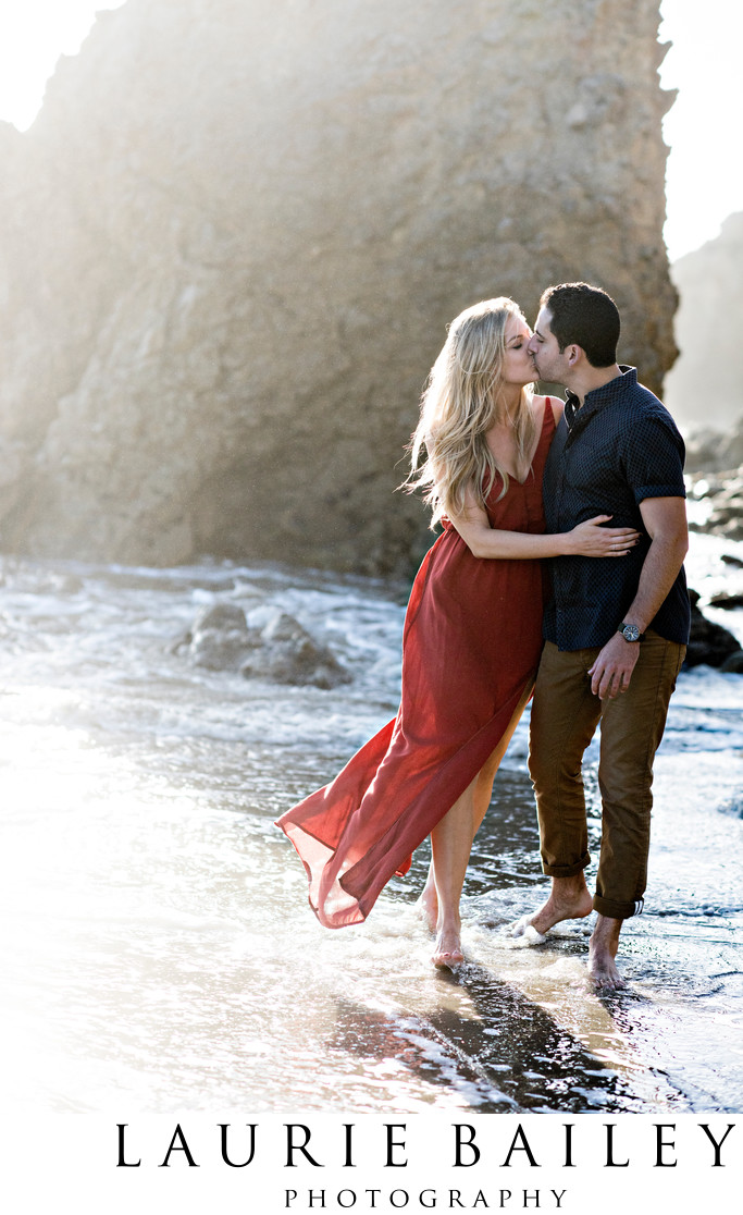 Best Los Angeles Engagement Photos
