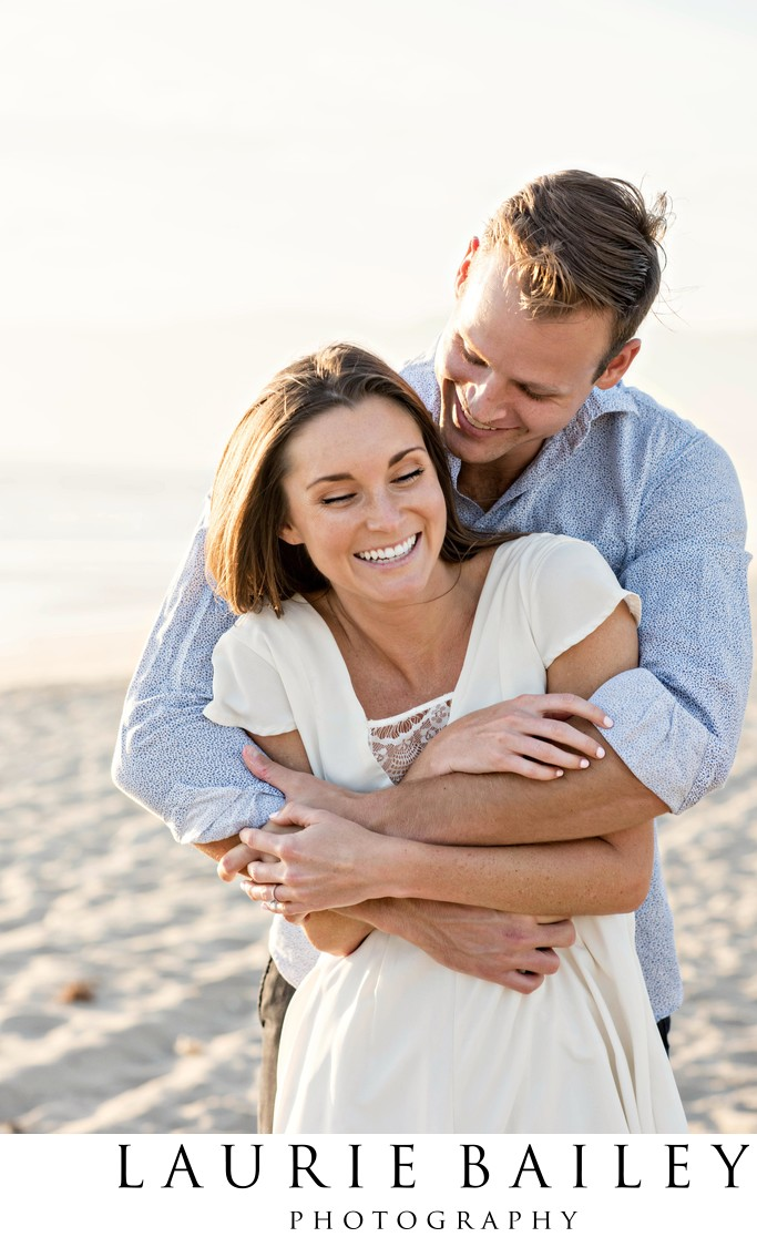 Wedding and Engagement Photographer Santa Barbara CA