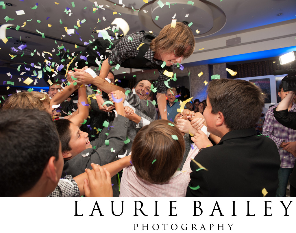 Bar Mitzvah Photography San Diego