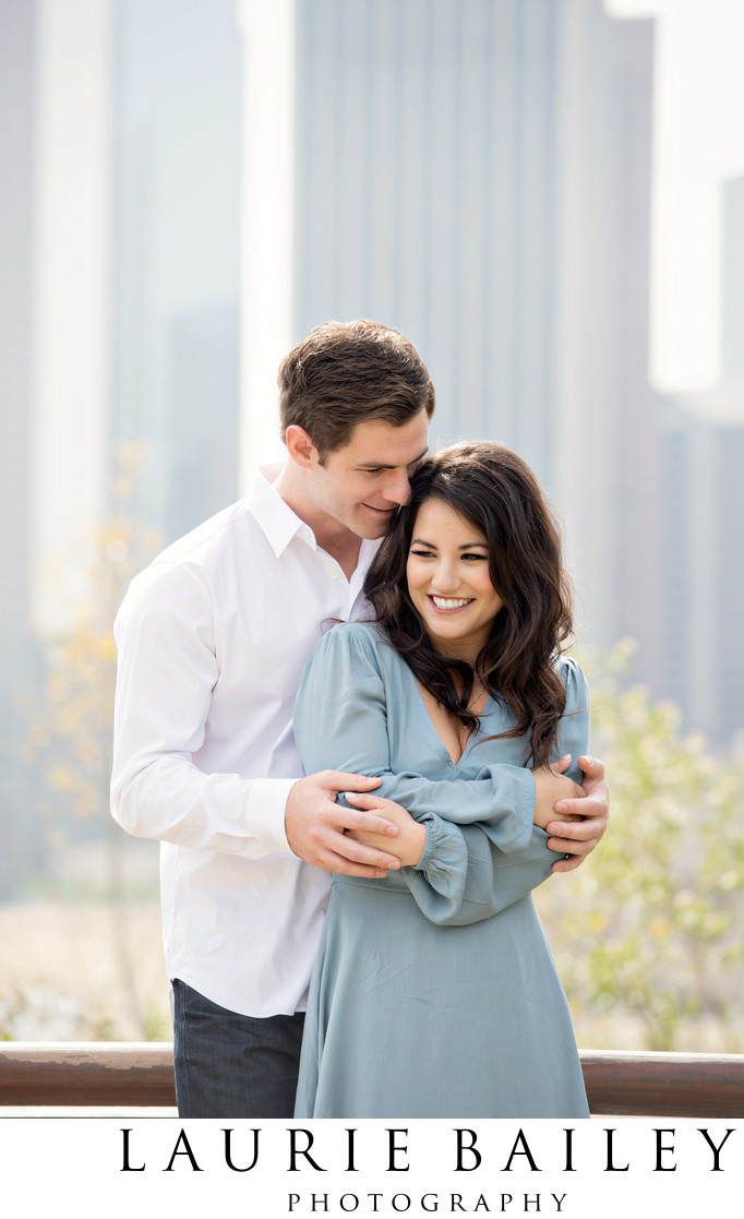 Best Engagement Photos in Los Angeles