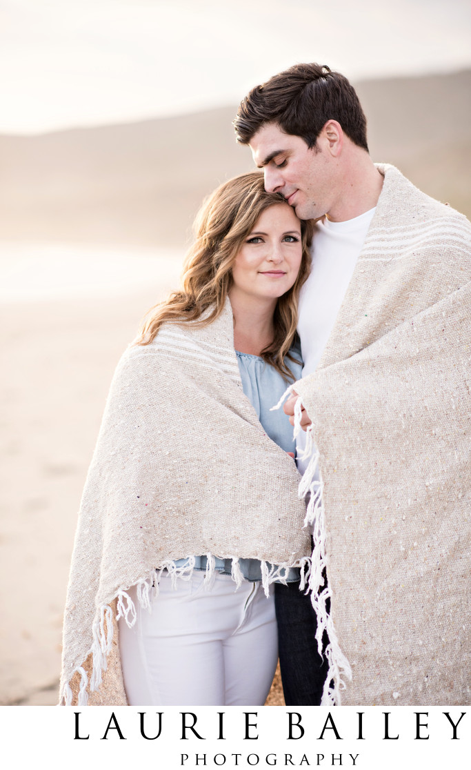 Best Beach Engagement Photos Los Angeles