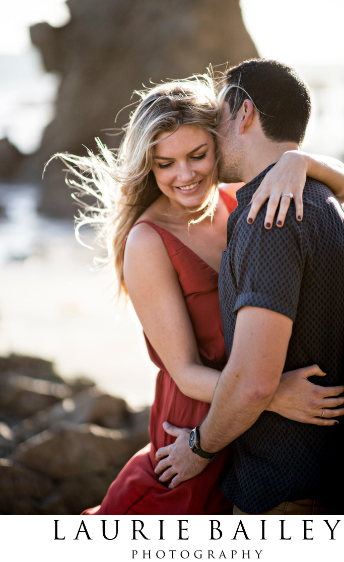 Best Engagement Photos El Matador