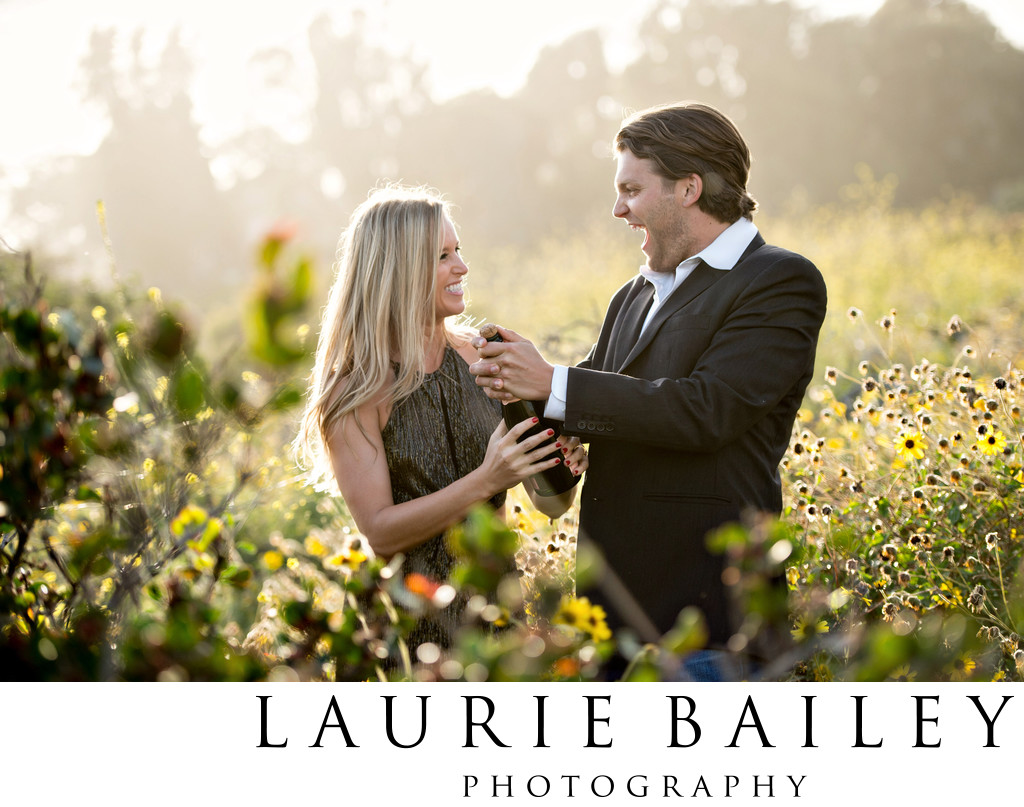 California Engagement Photographer