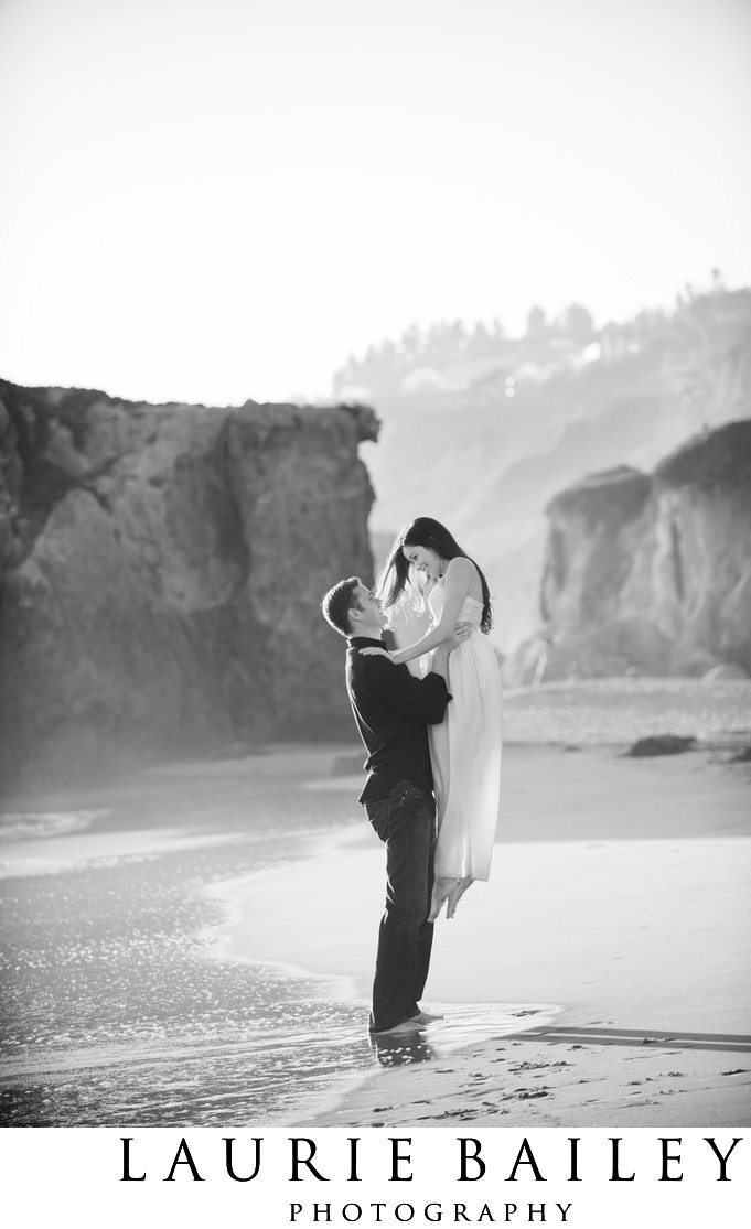 Engagement Photos Los Angeles Beaches