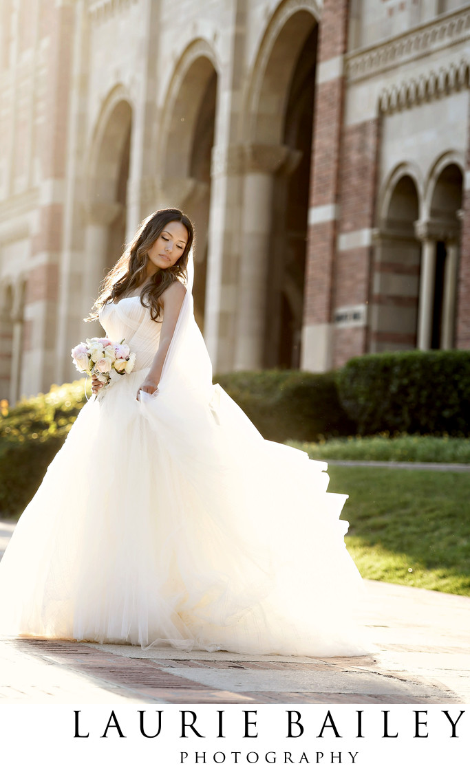Best Los Angeles Wedding Photography