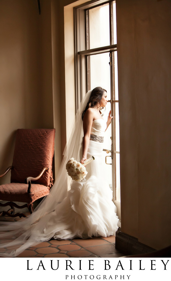 Creative Wedding Photographers Santa Barbara