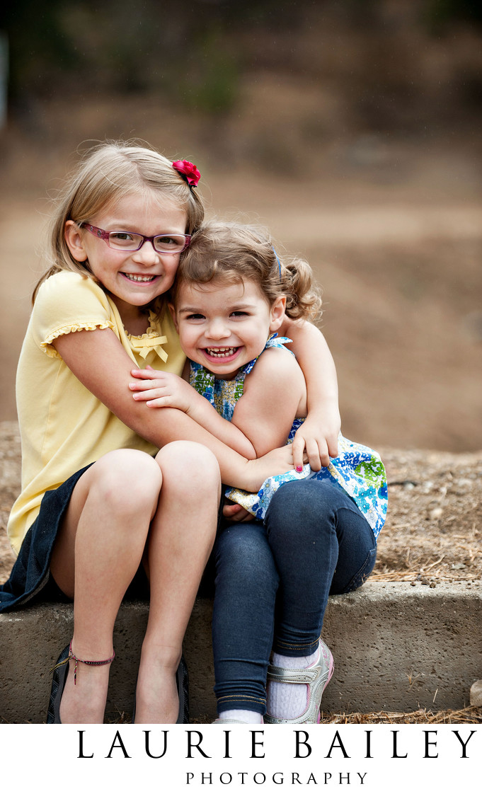 Best Family Photographers Santa Barbara