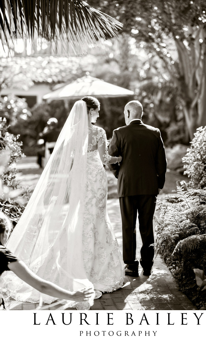 Wedding Pictures at Four Seasons Biltmore
