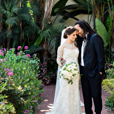 Top Santa Barbara Wedding Photographers