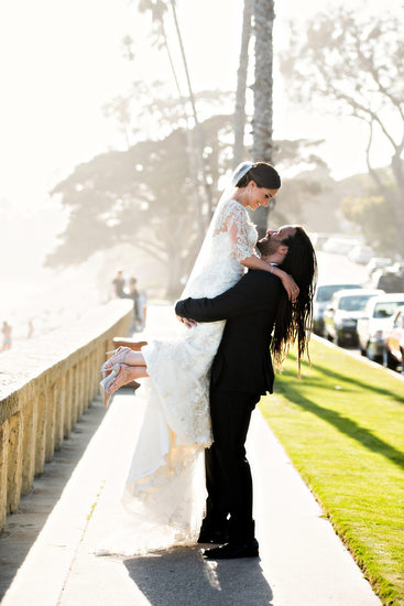 Most Beautiful Wedding Venues Santa Barbara